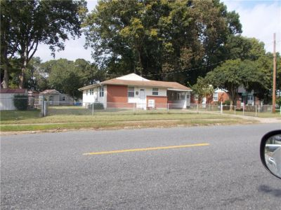 property image for 2501 Border Road CHESAPEAKE VA 23324
