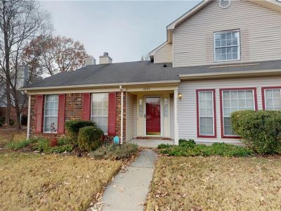property image for 2280 Kings Creek Lane NEWPORT NEWS VA 23602