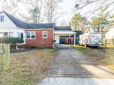 property image for 965 Hugo Street NORFOLK VA 23513