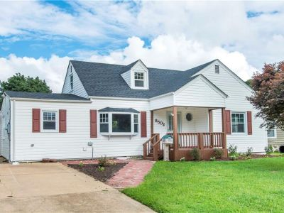 property image for 8502 Chapin Street NORFOLK VA 23503