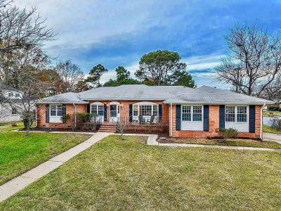 property image for 2160 Lloyd Drive CHESAPEAKE VA 23325