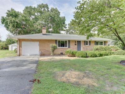 property image for 241 Eastwood Drive NEWPORT NEWS VA 23602
