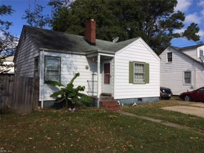 property image for 5763 Chesapeake Boulevard NORFOLK VA 23513