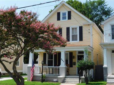 property image for 945 Marshall Avenue NORFOLK VA 23504