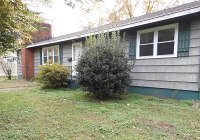 517 Beech Drive, Newport News, VA 23601
