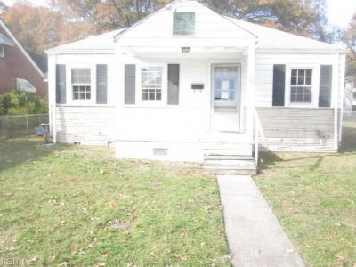 property image for 101 Decatur Street PORTSMOUTH VA 23702