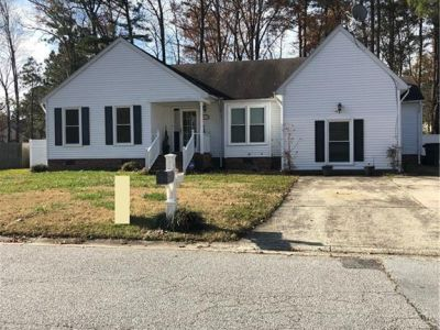 property image for 809 Haskins Drive SUFFOLK VA 23434