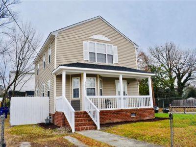 property image for 1500 Prentis Avenue PORTSMOUTH VA 23704