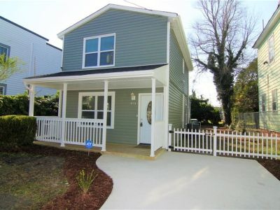 property image for 313 28th Street NORFOLK VA 23508