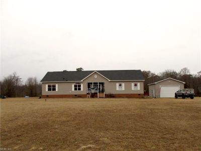 property image for 14302 Tucker Swamp Road SOUTHAMPTON COUNTY VA 23866