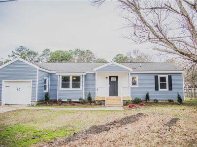 property image for 311 Harris Creek Road HAMPTON VA 23669