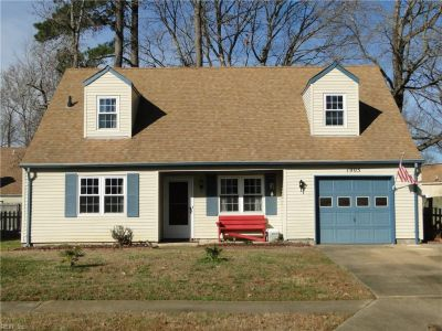 property image for 1905 Blue Knob Road VIRGINIA BEACH VA 23464