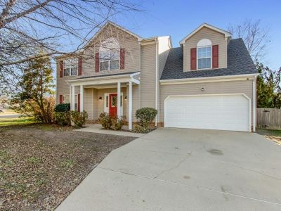 property image for 201 Lane Crescent ISLE OF WIGHT COUNTY VA 23430