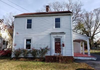 434 England Avenue, Hampton, VA 23669