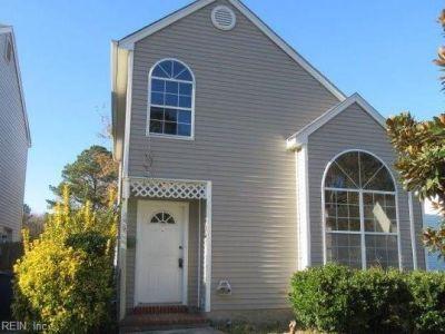 property image for 459 CHARTER OAK Drive NEWPORT NEWS VA 23608