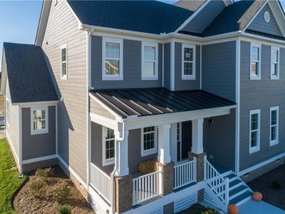 property image for 672 Mill Creek Parkway CHESAPEAKE VA 23323