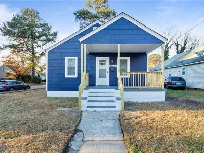 property image for 5923 Chesapeake Boulevard NORFOLK VA 23513
