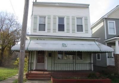 1021 Tunstall Avenue, Norfolk, VA 23504