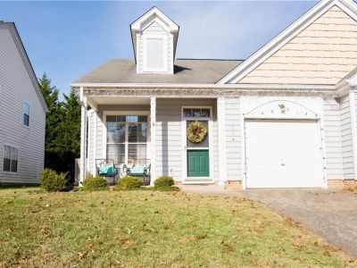 property image for 114 Rollins Way YORK COUNTY VA 23692