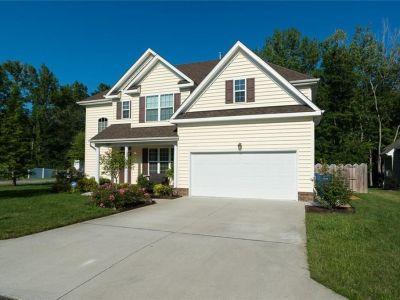 property image for 527 Fallen Leaf Lane CHESAPEAKE VA 23320