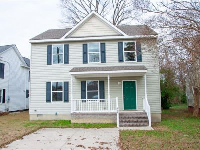 property image for 718 W Main Street ISLE OF WIGHT COUNTY VA 23430