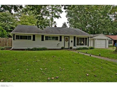 property image for 73 Concord Crescent NEWPORT NEWS VA 23606