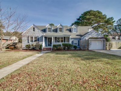 property image for 536 Suburban Parkway NORFOLK VA 23505