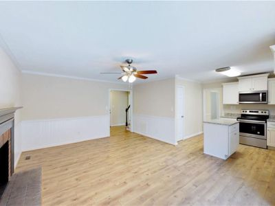 property image for 716 Keppel Drive  NEWPORT NEWS VA 23608