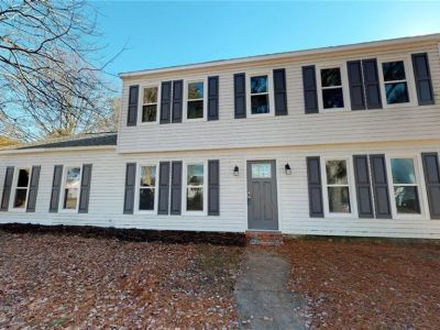 property image for 998 Colleen Drive NEWPORT NEWS VA 23608