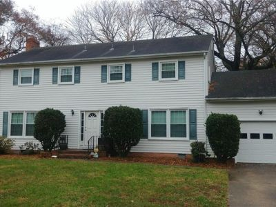 property image for 512 Timberneck Court HAMPTON VA 23663