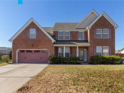 property image for 3232 Joplin Lane CHESAPEAKE VA 23323
