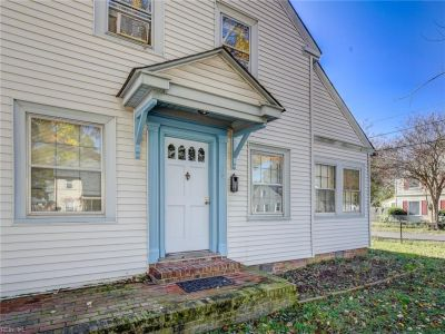 property image for 34 Channing Avenue PORTSMOUTH VA 23702