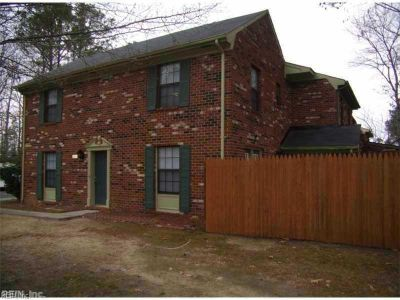 property image for 300 Witness Lane NEWPORT NEWS VA 23608