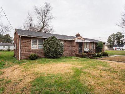 property image for 512 Lenora Avenue PORTSMOUTH VA 23707