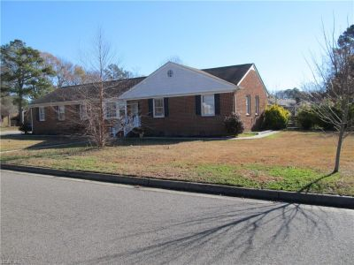 property image for 3369 Morningside Drive CHESAPEAKE VA 23321
