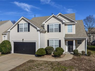 property image for 931 Hanson Drive NEWPORT NEWS VA 23602