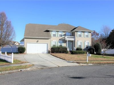 property image for 3511 Raytee Drive CHESAPEAKE VA 23323
