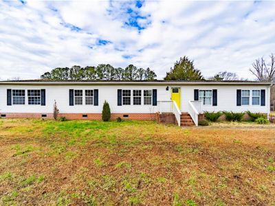 property image for 3757 Manning Road SUFFOLK VA 23437