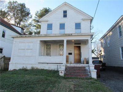 property image for 1516 Chesapeake Avenue CHESAPEAKE VA 23324
