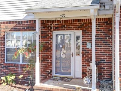 property image for 470 Rivers Ridge Circle NEWPORT NEWS VA 23608