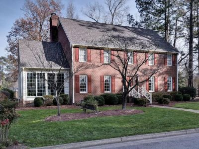 property image for 2 Riverwood Circle NEWPORT NEWS VA 23606