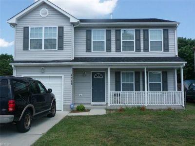 property image for 7416 Pomona Street NORFOLK VA 23513