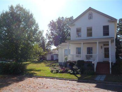 property image for 1503 Mathews Terrace PORTSMOUTH VA 23704