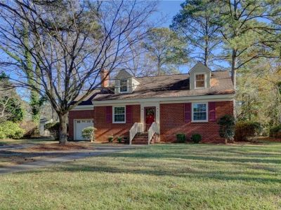 property image for 3113 Verne Avenue PORTSMOUTH VA 23703