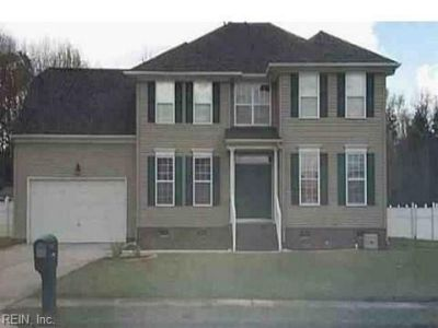 property image for 3412 Foxfield Drive CHESAPEAKE VA 23323
