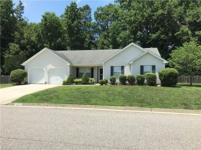 property image for 122 Riverwood Trace SUFFOLK VA 23434