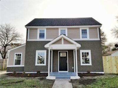 property image for 30 CHANNING Avenue PORTSMOUTH VA 23702