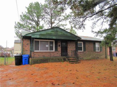 property image for 2821 High Street PORTSMOUTH VA 23707