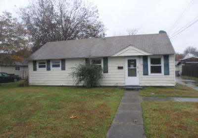 110 Winthrop Terrace, Hampton, VA 23666
