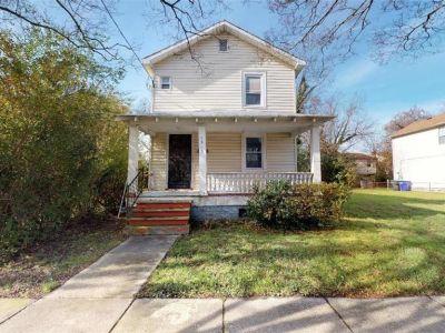 property image for 1315 Reservoir Avenue NORFOLK VA 23504